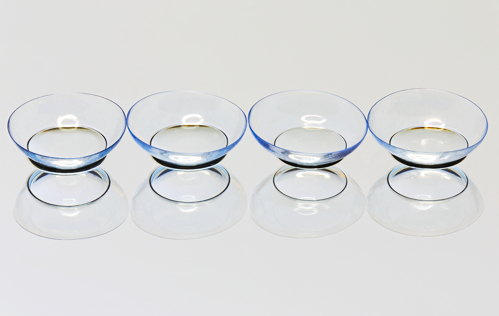 Can You Recycle Contact Lenses?