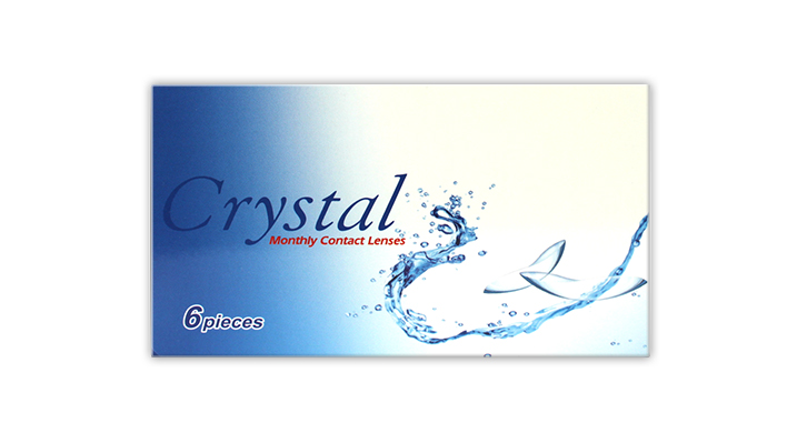 Crystal Monthly